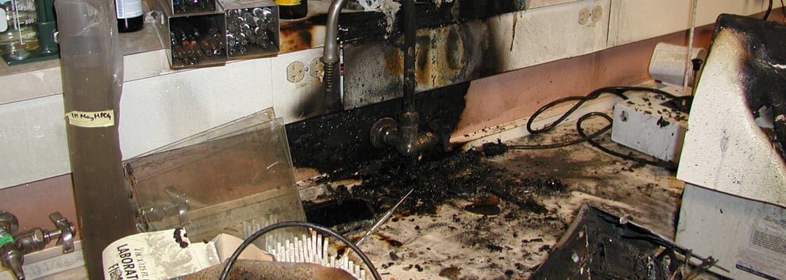 Fire Disaster & Restoration -02