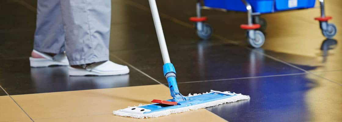 Janitorial Commercial and Residential